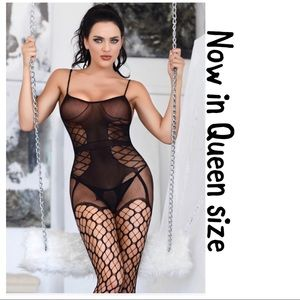 d93e593f80 Women s Plus Size Lingerie Corset on Poshmark
